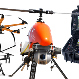 MLC Consulting experts in the drone industry