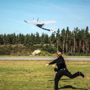 Robot Aviation FX10